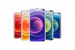 iPhone13ProMax渲染圖:人臉識別配屏下指紋,石墨烯電池快充55W